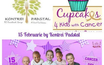 CUPCAKES OF HOPE PARTY