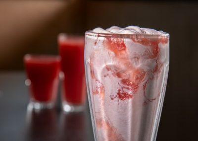 Kontrei Padstal Milkshake